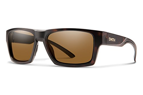 Smith Optics Sonnenbrillen OUTLIER 2 MATTE HAVANA/POLARIZED BROWN Herrenbrillen