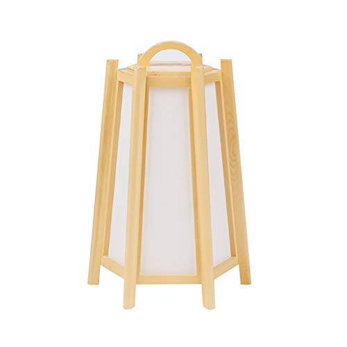 WPLDD Stehlampe japanische Tischlampe einfache kreative nordische IKEA Neue chinesische Restaurant Sushi Restaurant Lampen