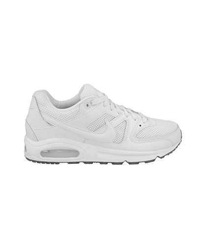 Nike Air Max Command - Sneaker pour homme Blanc