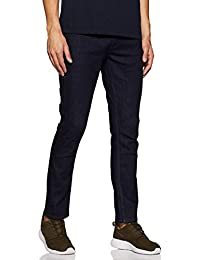 Amazon Brand - Inkast Denim Co. Men's Slim Straight Fit Stretchable Jeans