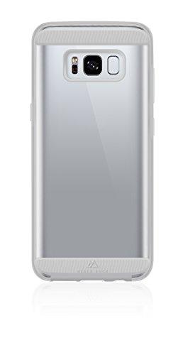 Black Rock Air Case für Samsung Galaxy S8, transparent