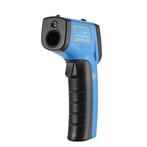 Aiming Senza Contatto Digitale a infrarossi termometro -50-400 Gradi Gamma Strumenti di misurazione della Temperatura Tester
