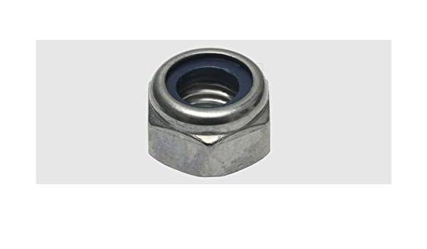 Adapter M-10 mm Stahl 1 St/ück Fassaden Verzinkt