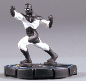 HeroClix: Vance Astro # 58 (Rookie) - Supernova by HeroClix