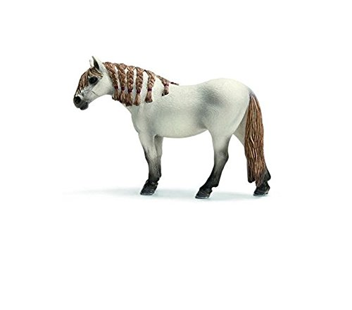 Schleich 13668 Andalusian Mare Horse Club Toy Figure