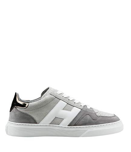 Hogan Sneakers H365 Uomo MOD. HXM3650BD50 7