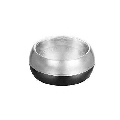 Esprit Damen-Ring Marin 68 Mix Edelstahl Gr. 53 (16.9) - ESRG11563J170