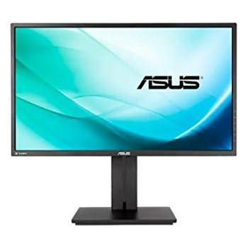 Asus PB277Q Monitor, Display da 27'' WQHD, 2560 x 1440, Tempo di Risposta 1 ms, fino a 75 Hz, DP, HDMI, DVI-D, D-Sub, Low Blue Light, Flicker Free, Certificazione TUV