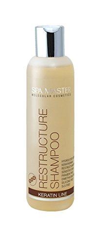 Spa Master Shampoo...