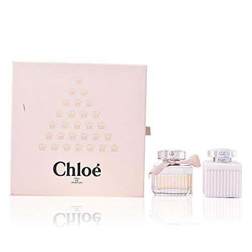 CHLOE EDP 50 VAPO+ BL 100ML