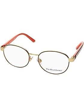 Polo Ralph Lauren 0PP8038, Monturas de Gafas Unisex