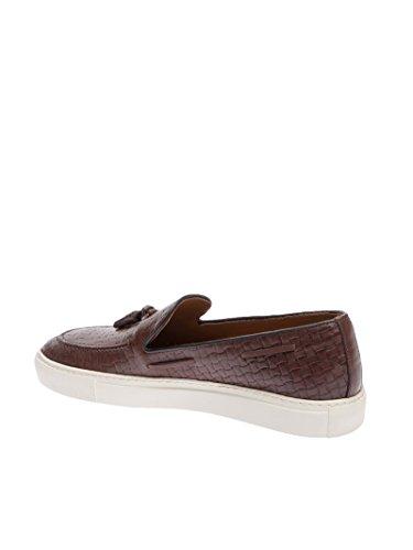 DOUCAL'S, Chaussures basses pour Homme Marron