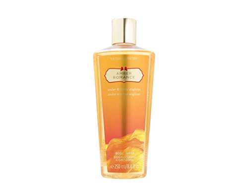 Victoria's Secret VS Fantasies Amber Romance, Shampoo per Corpo, Donna, 250 ml