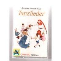 Tanzlieder, 1 Cassette