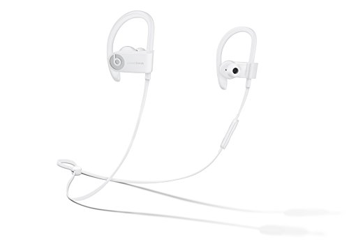 Beats by Dr. Dre Auriculares In Ear Powerbeats3   Blanco