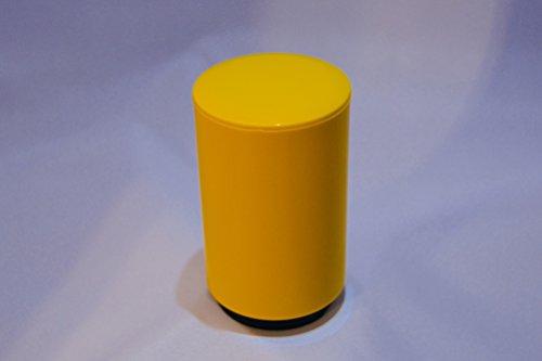 Sentol Push Down Flaschenöffner gelb -