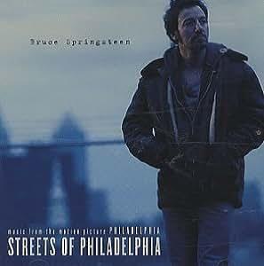 Streets Of Philadelphia / 4 Titres