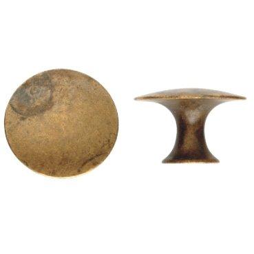 Regency Antike Möbel (Knopf REGENCY 40 mm Messing Antik 40 mm - Qualität aus Europa seit 1998)