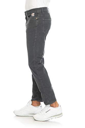 Pantalone Uomo Roy Rogers Grigio dc452bacb70
