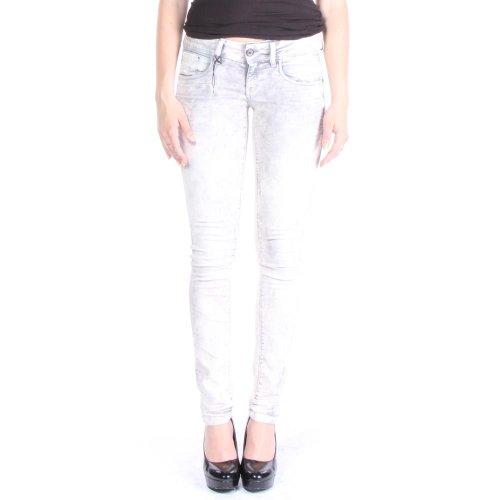 G-STAR - Pantalone da donna, grigio(porzellan), 48 it (34w/26l