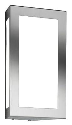 CMD Edelstahl Außenleuchte Wandleuchte Wandlampe Aqua Long 28 von CMD