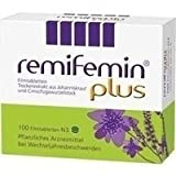 Remifemin plus Tabletten, 100 St.