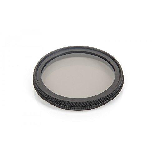 TrueCam CPL Filter Aufsatz Linse für Dashcam Autokamera