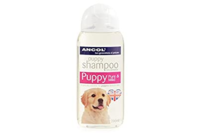 Ancol Puppy Shampoo by Ancol
