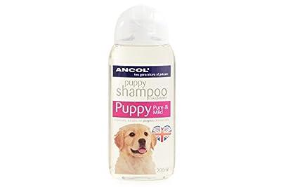Ancol Puppy Shampoo by Ancol