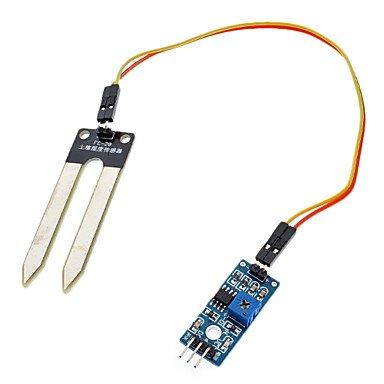 Gill BO Fc-28-D Modul mit Hygrometer und Feuchtigkeitssensor, Blau