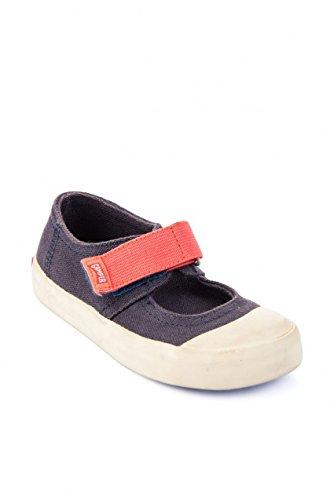 CAMPER Peu 80474-001 Unisex - Kinder Sneaker Marineblau