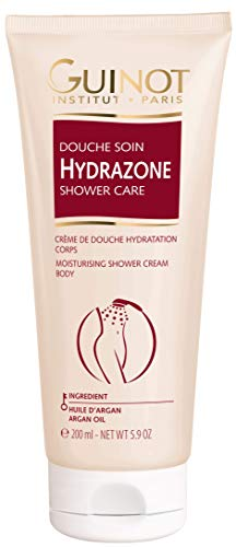 Guinot Douche Crème Hydrazone,1er Pack (1 x 200 ml) - De Douche