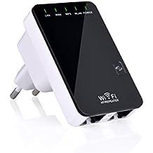 Ripetitore wireless amplificatore di segnale wifi range extender wifi
