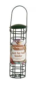 Kingfisher Suet Fat Ball Feeder