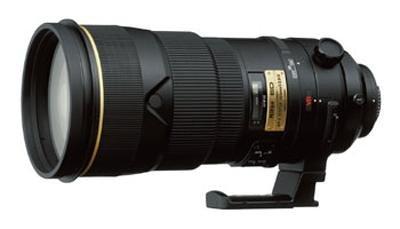 Nikon AF S VR 300mm/2,8G IF-ED NIKKOR Objektiv (52mm Filtergewinde) - Nikon 52mm Filter