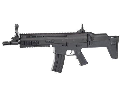 FN SCAR-L airsoft muelle