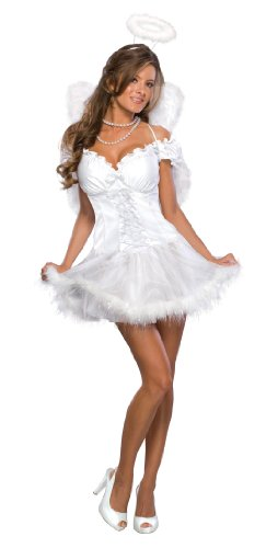Rubie' s ufficiale da donna Heaven sent costume sexy angelo – x-small