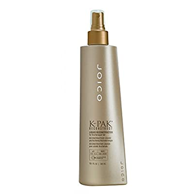 Joico K-Pak Liquid Reconstructor for fine, damaged hair from Joico