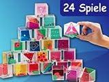 Geduldspiel-Set mit 24 Spielen - 3