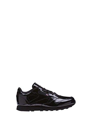 Reebok CN2061 Zapatos Niño Negro 37