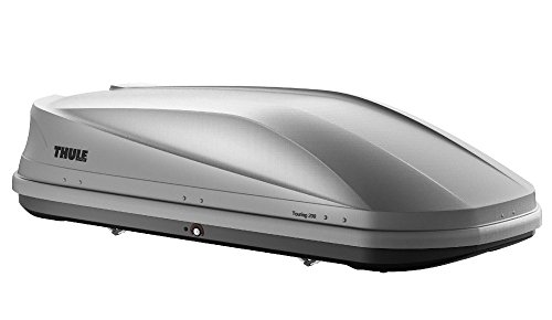 Thule 634200 Touring, Titan Aeroskin, M