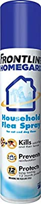 Merial FRONTLINE HomeGard Household Flea Spray from Merial