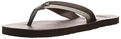 adidas Men's Brizo 30 Brown Flip-Flops and House Slippers - 10 UK/India (44.7 EU)