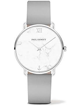 Paul Hewitt Damen-Armbanduhr PH-M-S-M-31S