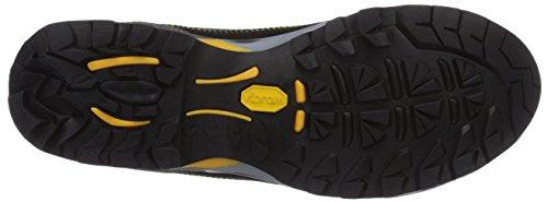 Dachstein Preber Lc Dds, Chaussures de randonnée homme Gris - Grau (graphite/black 4041)