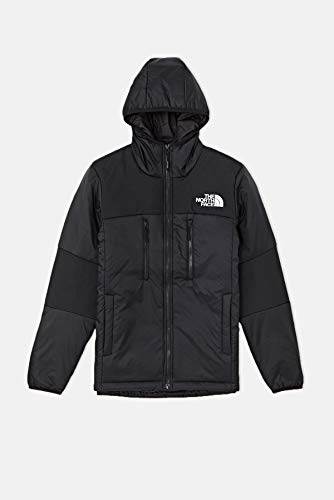 The North Face M Him Ligt Synt Hood Tnf Black M