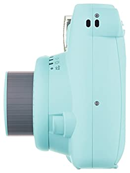 Fujifilm Instax Mini 9 Kamera Ice Blau 6