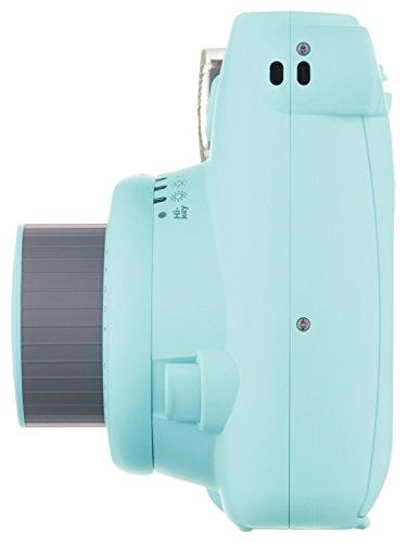 Fujifilm Instax Mini 9 Kamera, eis blau
