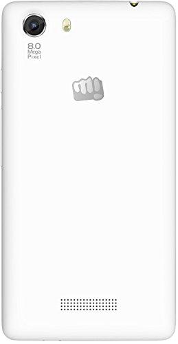 Micromax Unite 3 Q372 (White, 8GB)