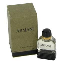Giorgio Armani Armani Mini EDT By Giorgio Armani 0. 24 oz Mini EDT